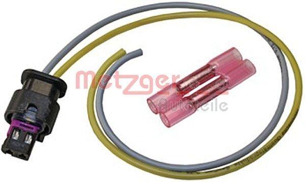 METZGER Kabelreparatursatz Hauptscheinwerfer Motorraum 2323020