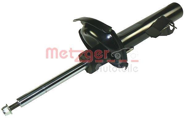 Stoßdämpfer Vorderachse links METZGER 2340233