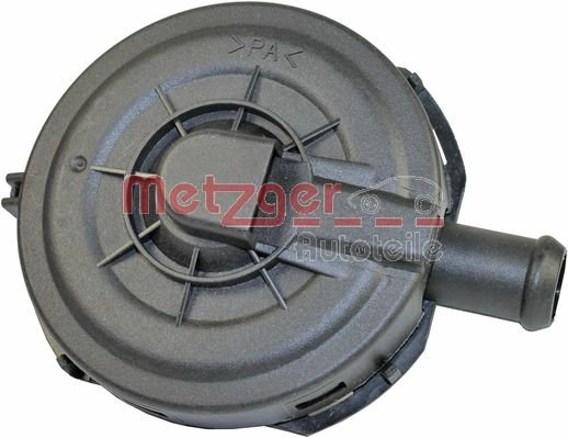Ventil für Kurbelgehäuseentlüftung METZGER  2385033