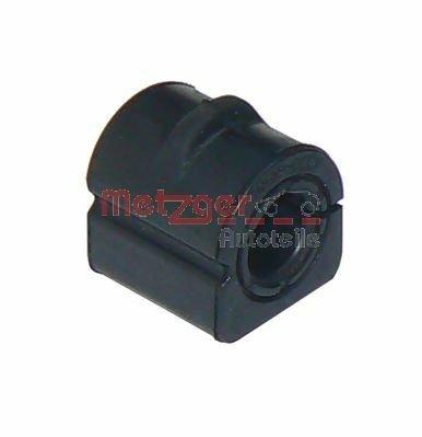 Lagerung, Stabilisator Hinterachse METZGER 52041509