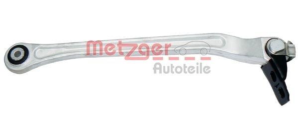 Stange/Strebe, Radaufhängung Hinterachse links METZGER 53037513
