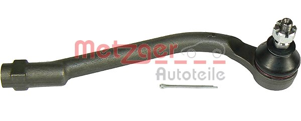 Spurstangenkopf Vorderachse rechts METZGER 54039602