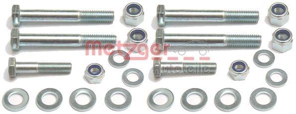 Montagesatz, Lenker METZGER 55003148