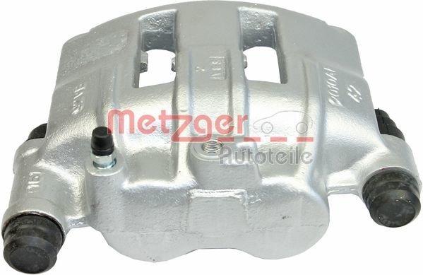 Bremssattel Vorderachse rechts METZGER 6250190
