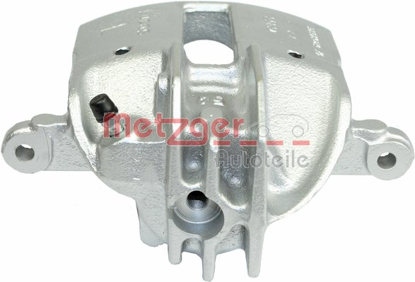 Bremssattel Vorderachse links METZGER 6250307