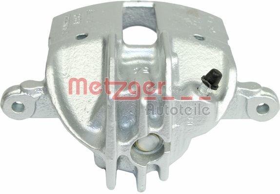 Bremssattel Vorderachse rechts METZGER 6250308