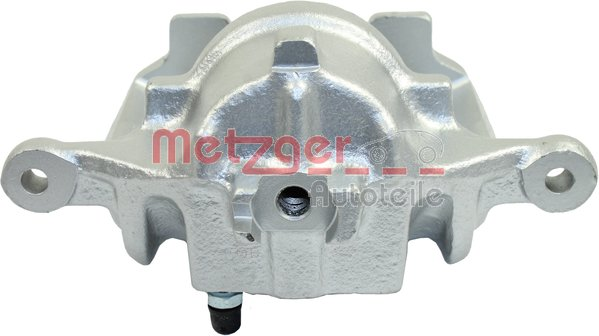 Bremssattel Vorderachse rechts METZGER 6250382