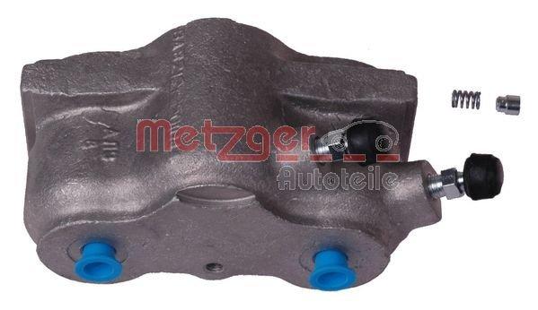 Bremssattel Vorderachse rechts METZGER 6250918