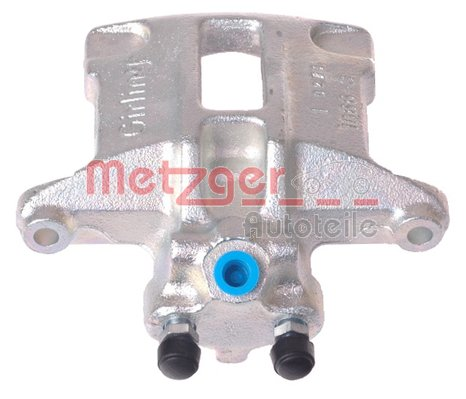Bremssattel Hinterachse rechts METZGER 6250920