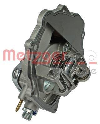 PIERBURG Unterdruckpumpe Bremsanlage 7.20607.74.0 für MERCEDES-BENZ SSANGYONG