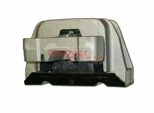 Schaltgetriebe METZGER 8050875 Lagerung