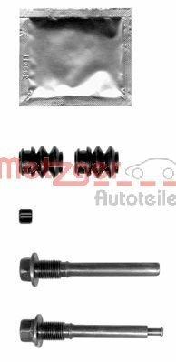 Führungshülsensatz, Bremssattel METZGER 113-1373X