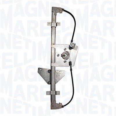 Fensterheber NEU MAGNETI MARELLI vorne links 350103148500