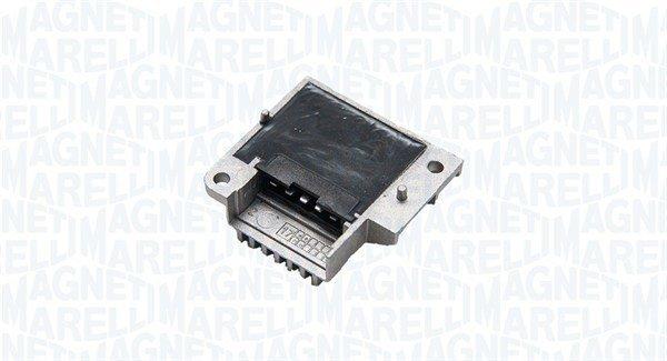 Schaltgerät, Zündanlage MAGNETI MARELLI 581701070000