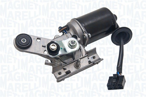 Wischermotor 12 V vorne MAGNETI MARELLI 064300407010