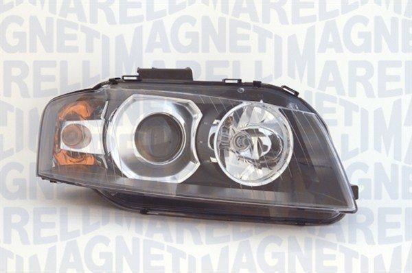 Hauptscheinwerfer rechts MAGNETI MARELLI 710301206278