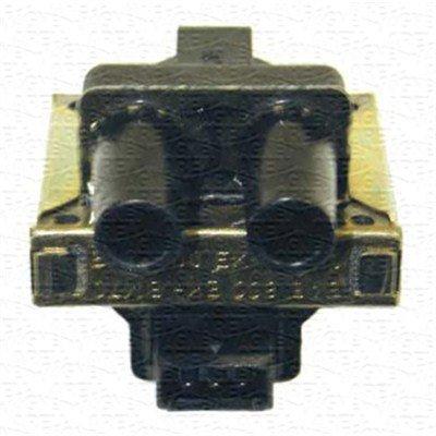 Zündspule MAGNETI MARELLI 060708049010