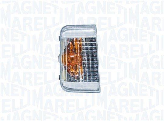 Blinkleuchte links MAGNETI MARELLI 182206002500