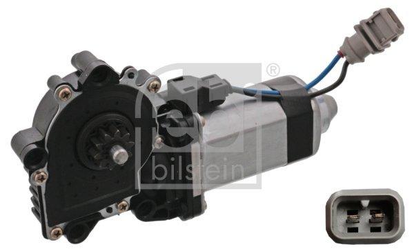 Elektromotor, Fensterheber links FEBI BILSTEIN 100863 Bild 1