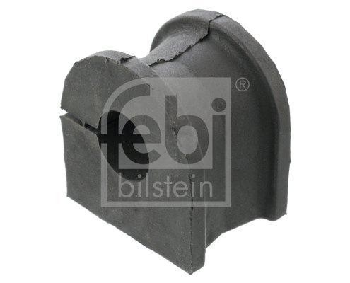 Lagerung, Stabilisator Vorderachse beidseitig FEBI BILSTEIN 105977