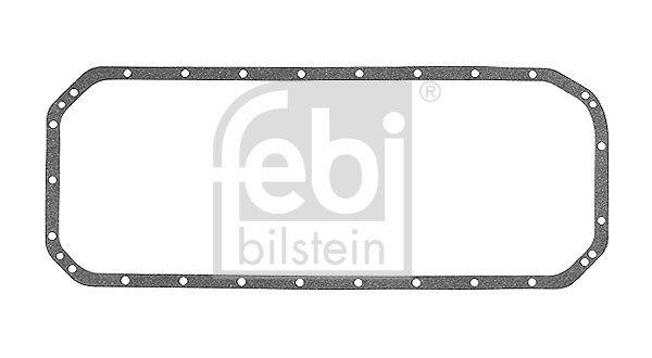 TOPRAN Dichtung Ölwanne 500 776 unten Papier für BMW 3er E30 Touring E36 Compact