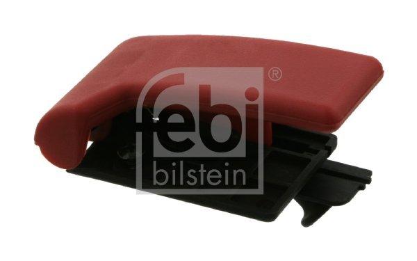 Griff, Motorhaubenentriegelung FEBI BILSTEIN 26211
