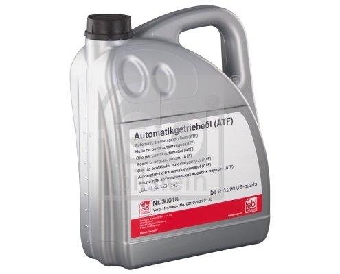 Automatikgetriebeöl FEBI BILSTEIN 30018