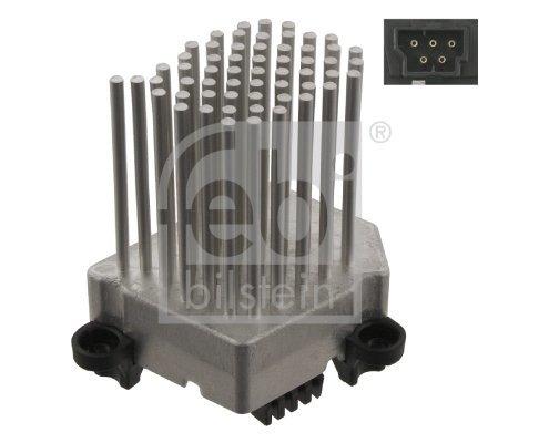 Steuergerät, Klimaanlage FEBI BILSTEIN 31966