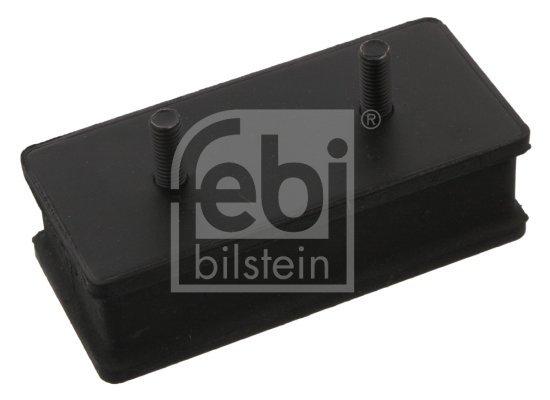 Lagerung, Schaltgetriebe FEBI BILSTEIN 35467