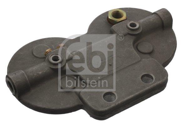 Deckel, Kraftstofffilter FEBI BILSTEIN 38049