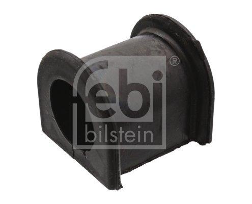 Lagerung, Stabilisator Vorderachse beidseitig FEBI BILSTEIN 42361