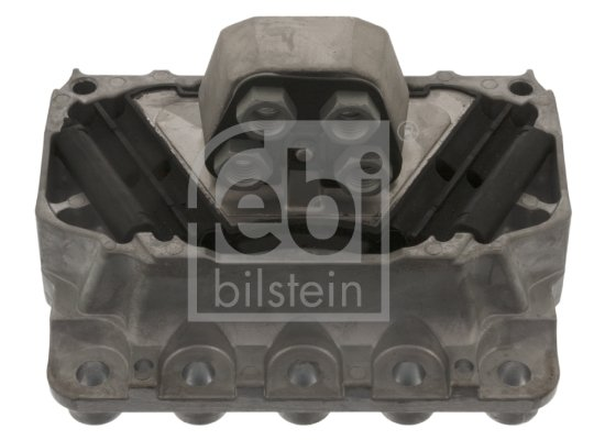 Lagerung, Motor beidseitig hinten FEBI BILSTEIN 44742