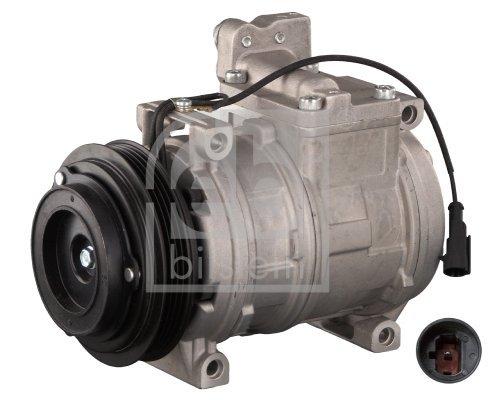 Kompressor, Klimaanlage 12 V FEBI BILSTEIN 45028