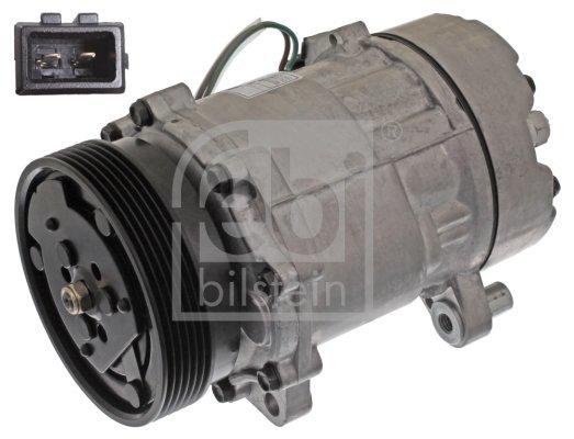 Kompressor, Klimaanlage 12 V FEBI BILSTEIN 45159