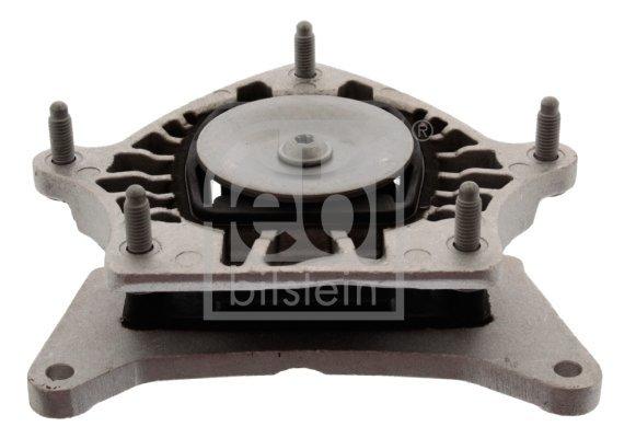 Lagerung, Automatikgetriebe hinten FEBI BILSTEIN 49221