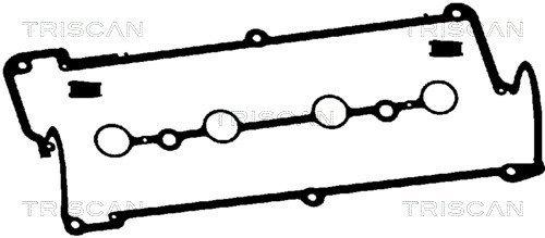 Dichtungssatz, Zylinderkopfhaube TRISCAN 515-8599