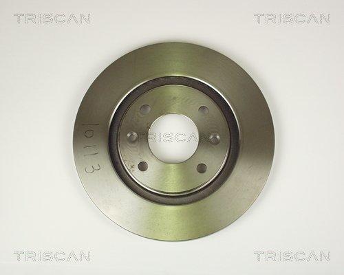 Bremsscheibe TRISCAN 8120 10113