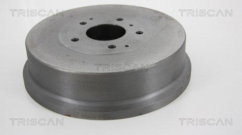 Bremstrommel TRISCAN 8120 14219