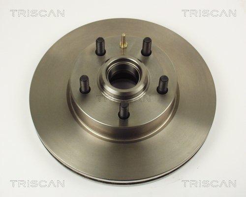 Bremsscheibe TRISCAN 8120 27108
