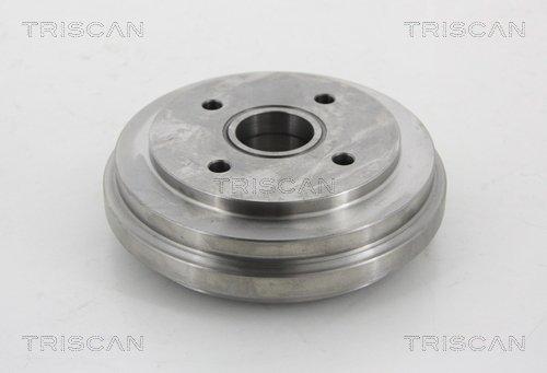 Bremstrommel TRISCAN 8120 69213