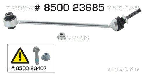 Stange/Strebe, Stabilisator TRISCAN 8500 23685