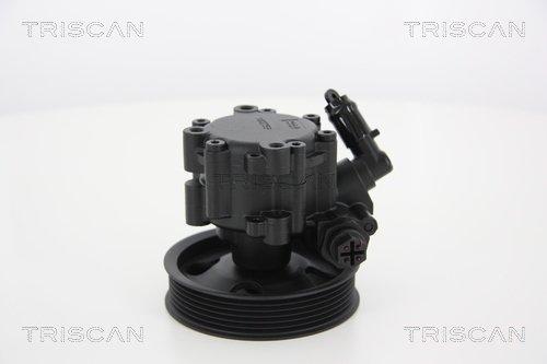 Hydraulikpumpe, Lenkung TRISCAN 8515 12601