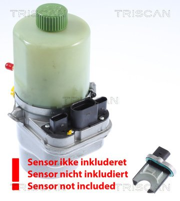 Hydraulikpumpe, Lenkung TRISCAN 8515 29686