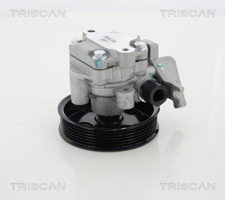 Hydraulikpumpe, Lenkung TRISCAN 8515 43608