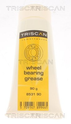 Molybdänfett TRISCAN 8531 90