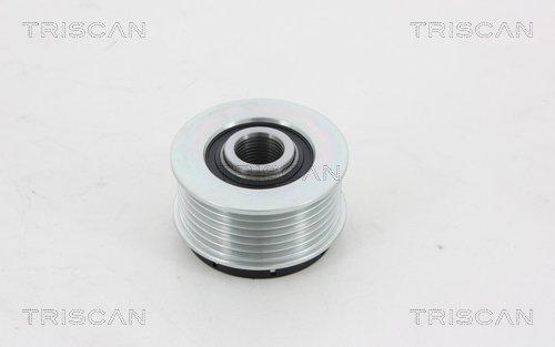 Generatorfreilauf TRISCAN 8641 164004