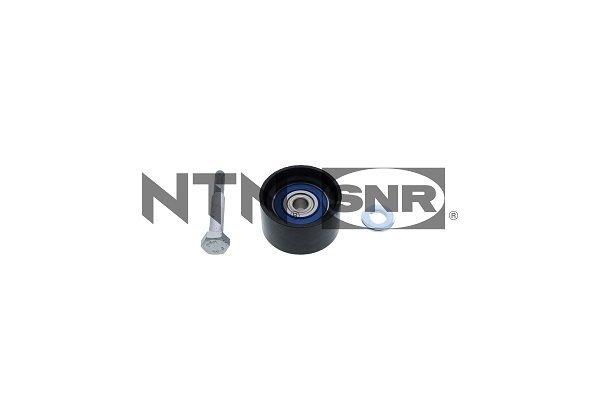 Umlenk-/Führungsrolle, Zahnriemen SNR GE358.27