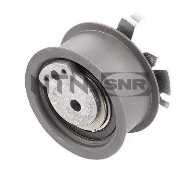 Spannrolle, Zahnriemen SNR GT357.51