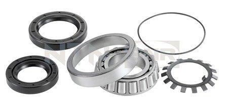 Radlagersatz SNR R141.70