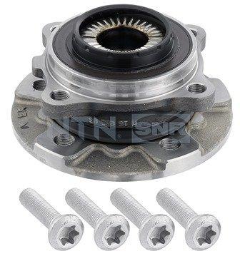 Radlagersatz SNR R150.59